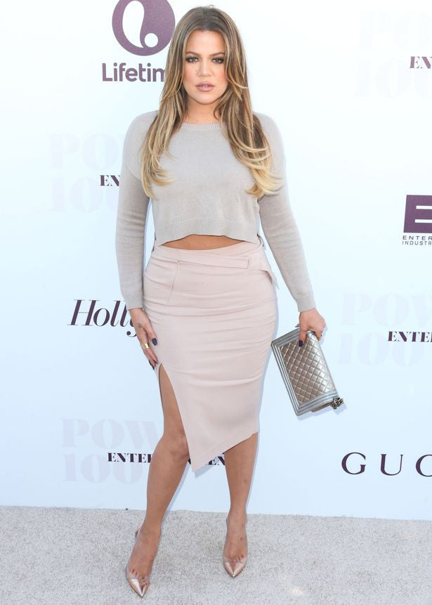 SHOP  Get the Look of Khole Kardashian-Click and Buy