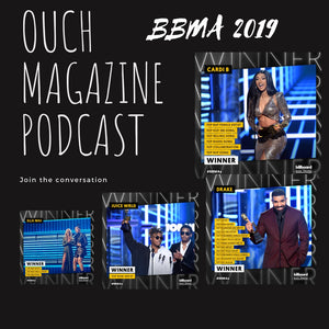 BBMAS 2019 RED-CARPET  & INTERVIEW PODCAST