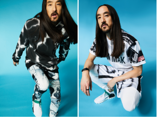 DIM MAK AND META THREADS ENTER THE 'NEON FUTURE' OCTOBER 19TH - OUCH MAGAZINE