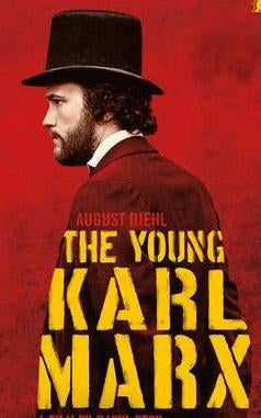 THE YOUNG KARL MARX- Opening theatrically-OUCH MAGAZINE USA,NY