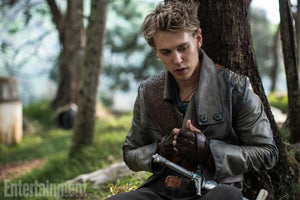 the Shannara Chronicles season 2  adds new Diversity