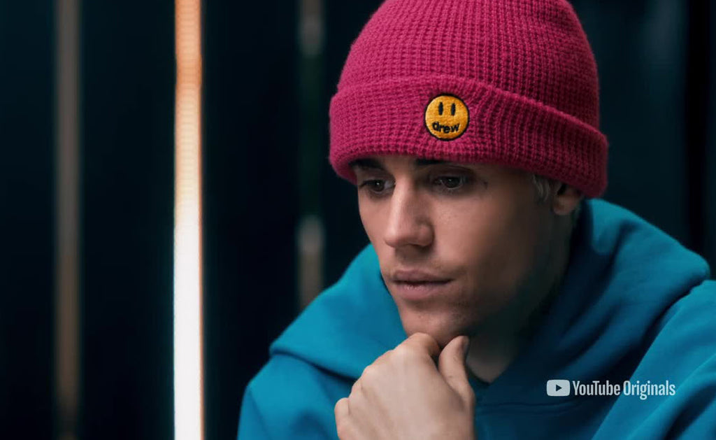 Justin Bieber new Tailer for 'Seasons'