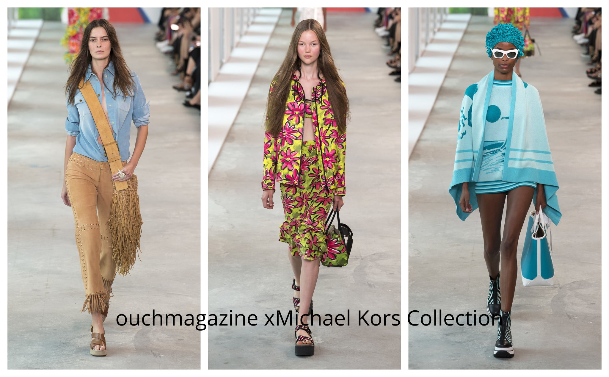 Michael Kors Collection