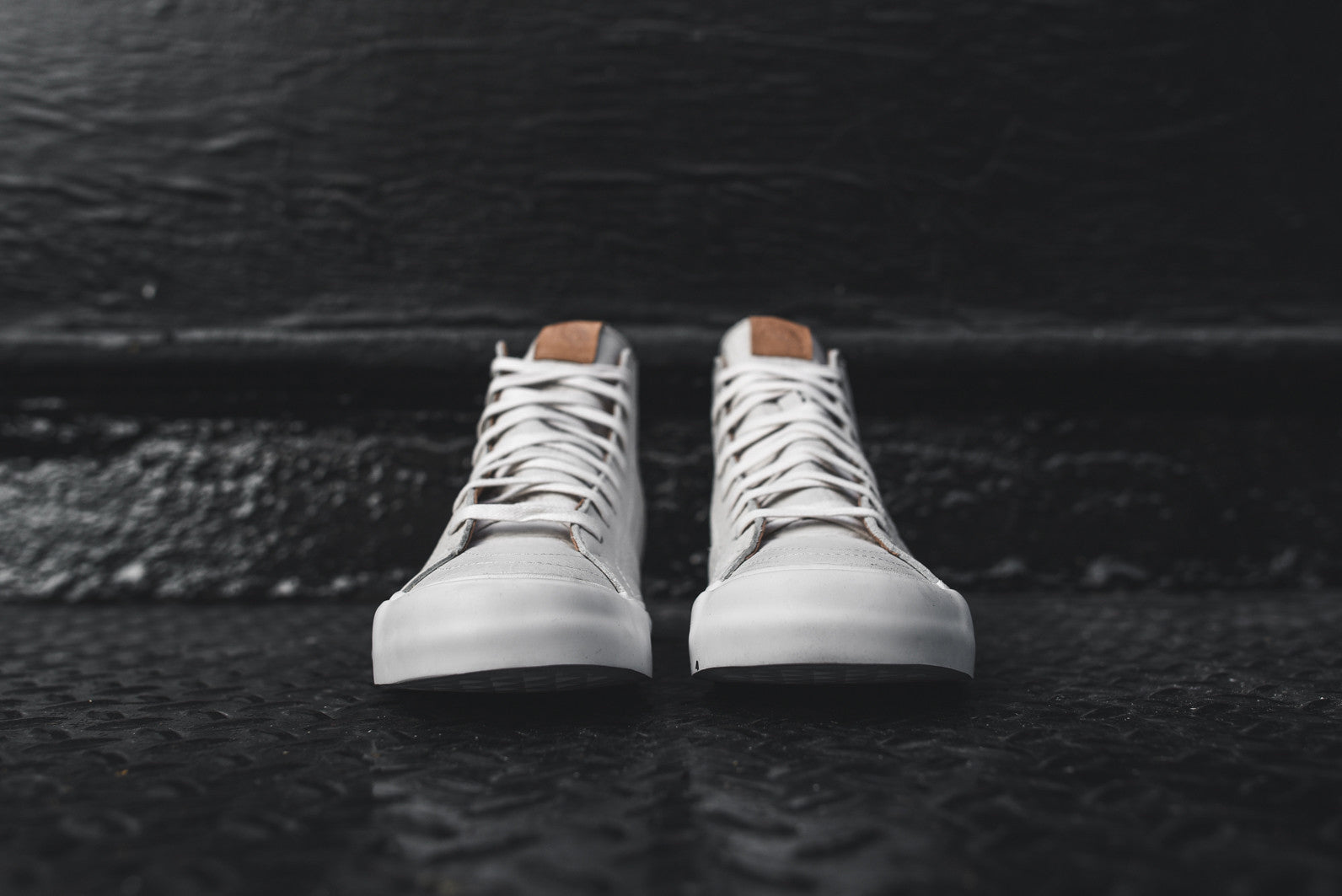 ... Vans Sk8-Hi Decon - Winter White Pack - Fridom - 2 ... c80472b5d