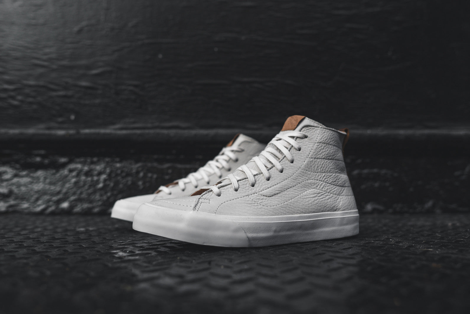 ... Vans Sk8-Hi Decon - Winter White Pack - Fridom - 4 ... 76fc539b1