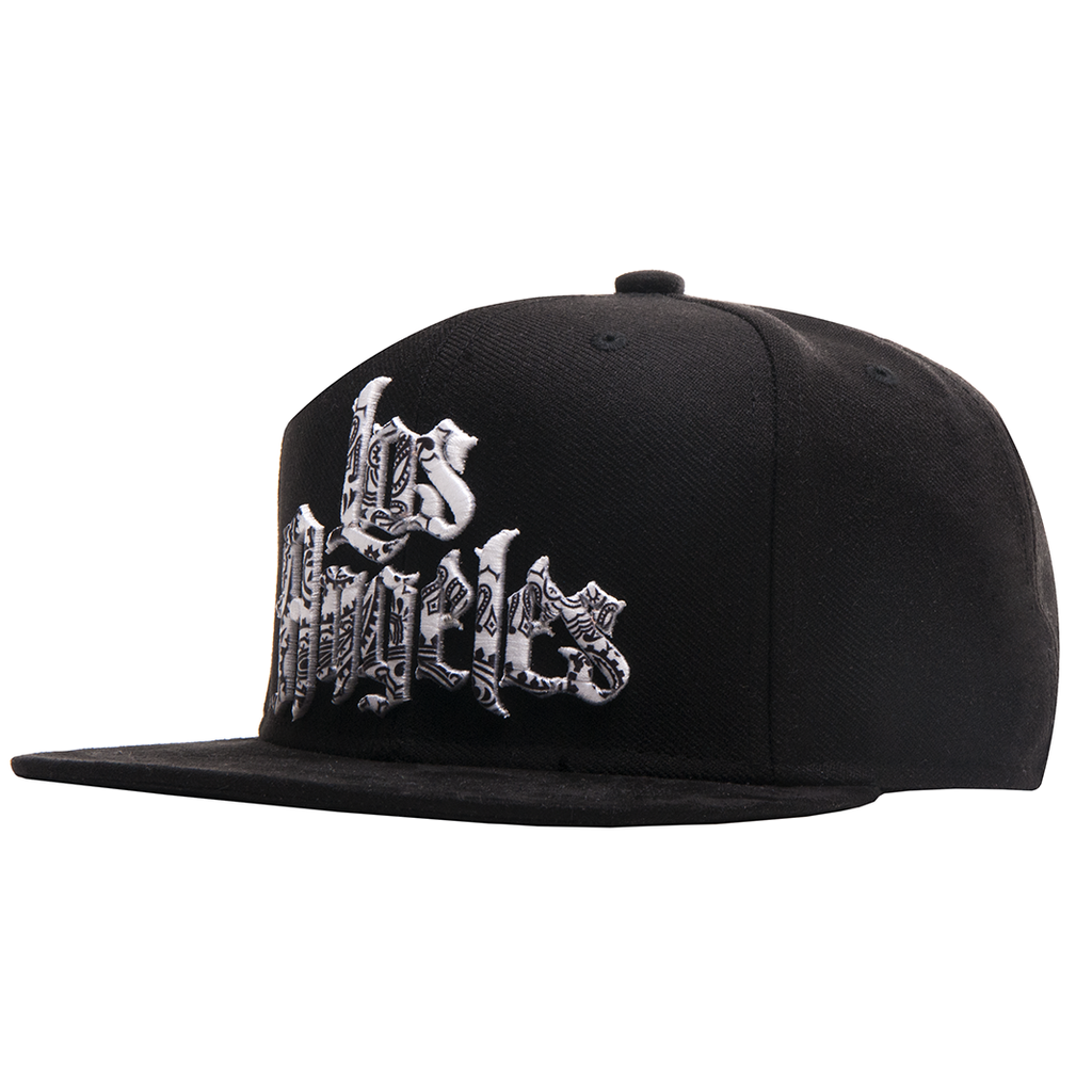 Boné Los Angeles Snapback