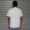 Dickies Camiseta Speed Shop Masculina - Branco