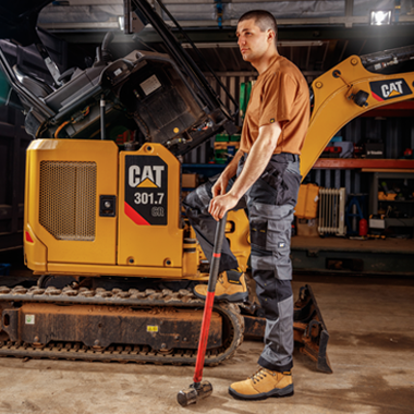 Shop Caterpillar UK