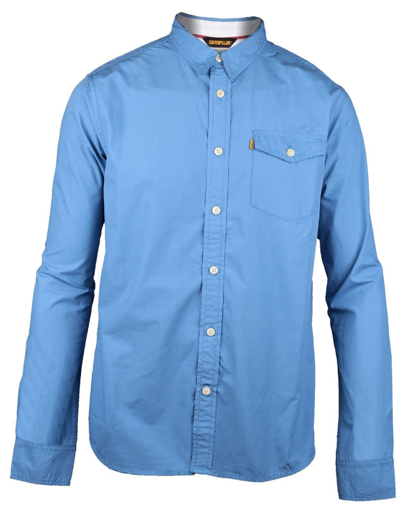 Exchange Long Sleeve Shirt  Riviera