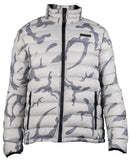 Brooklyn Down Jacket  Camo