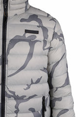 Camo Brooklyn Down Jacket