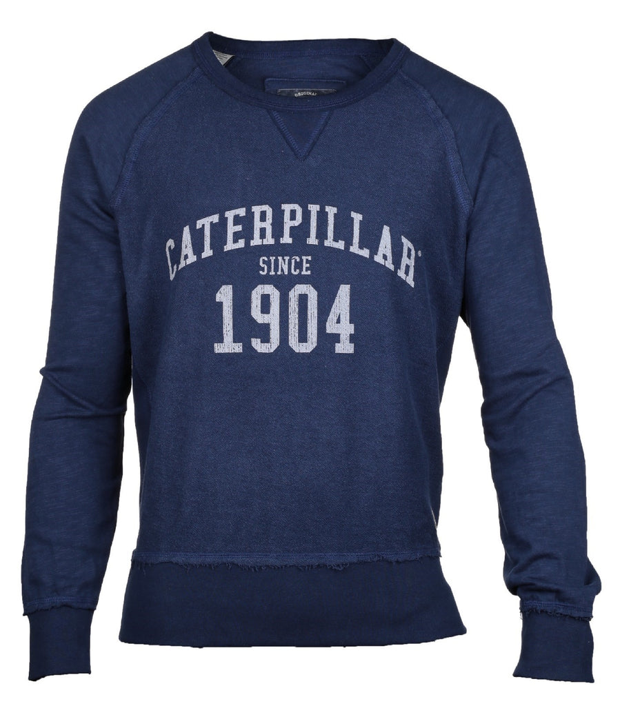 1905 Sweatshirt  Blue
