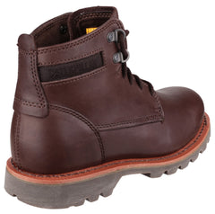 Coffee Rockwell Boot