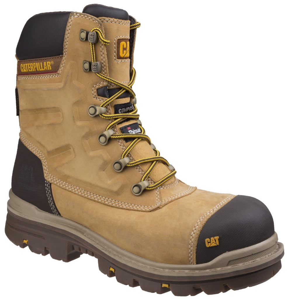 Premier Boot S3 Honey