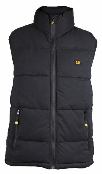 Black Arctic Zone Vest