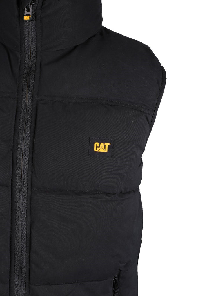 Arctic Zone Vest  Black