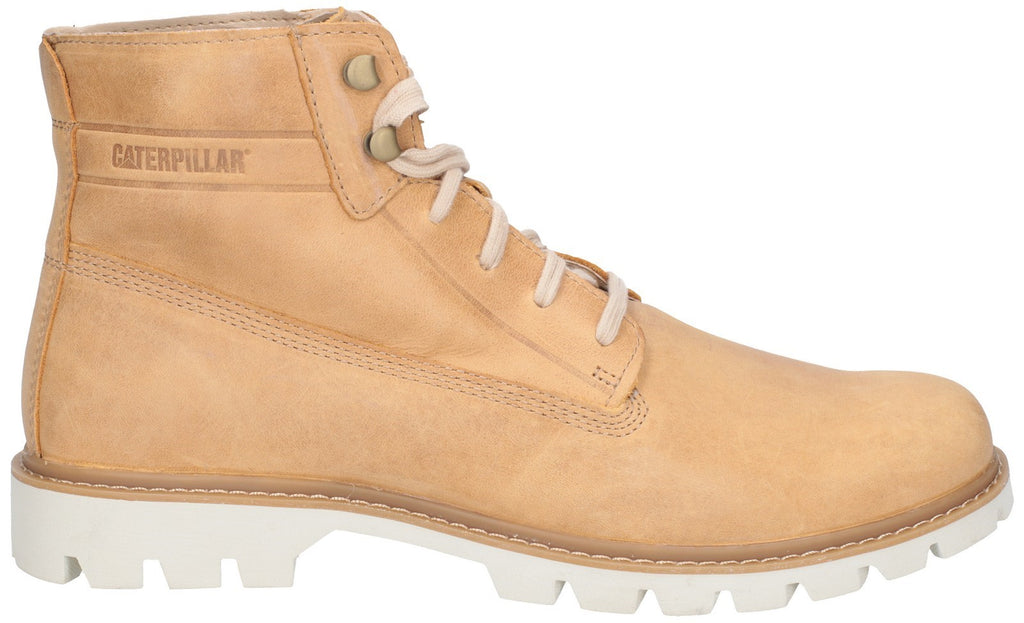 Basis Lace Up Boot  Warmed