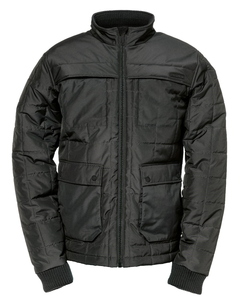 Terrain Jacket  Black