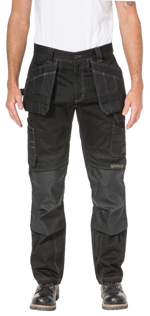 Floor Layer Flex Trouser