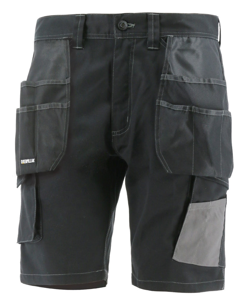 Essentials Shorts  Black