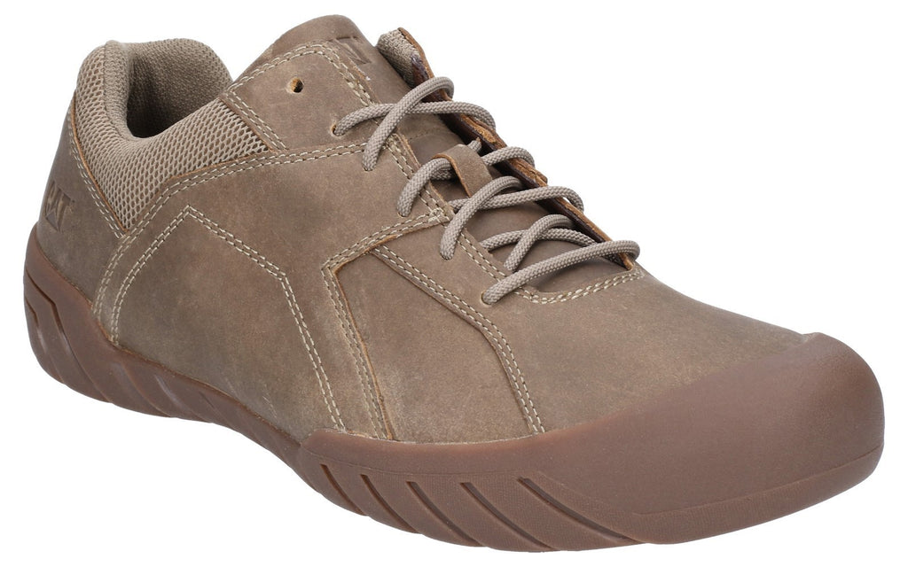 Haycox Lace Up Shoe  Beaned