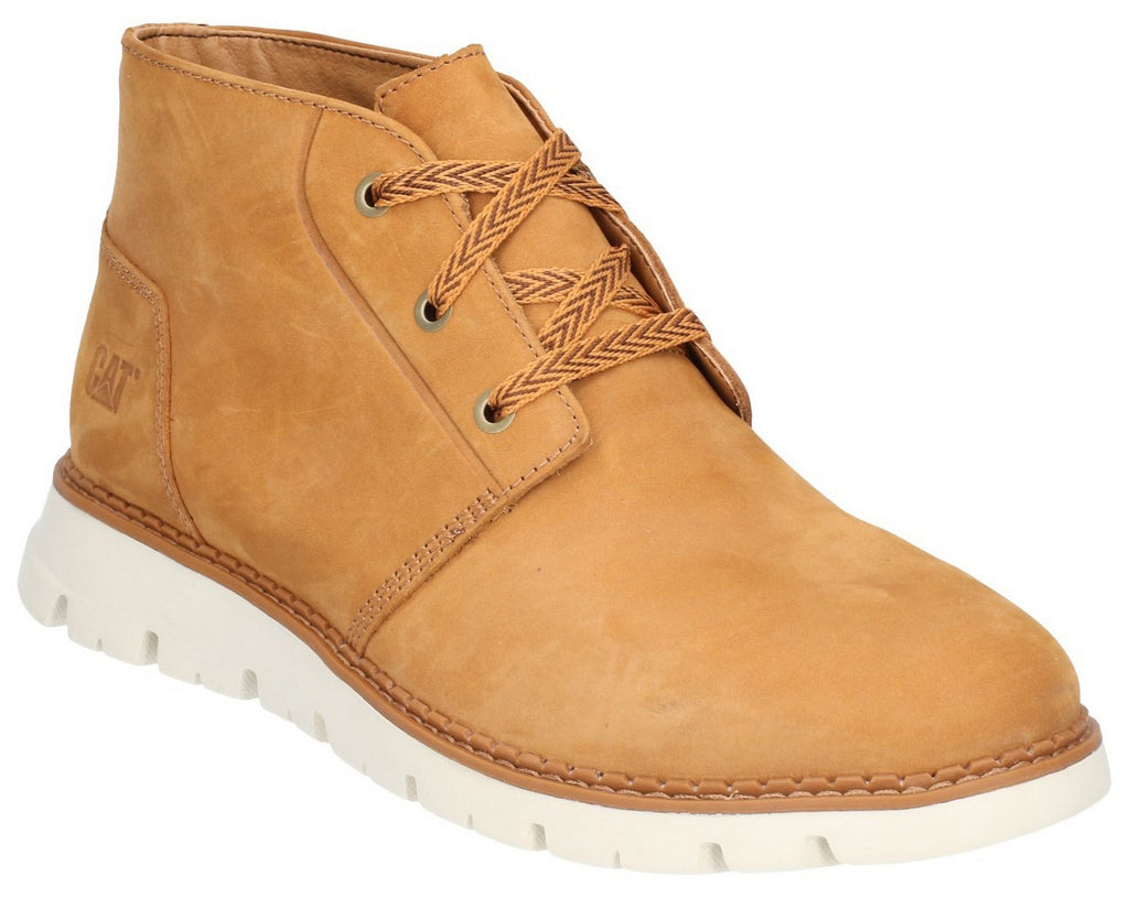 Sidcup Lace Up Shoe  Sudan Brown