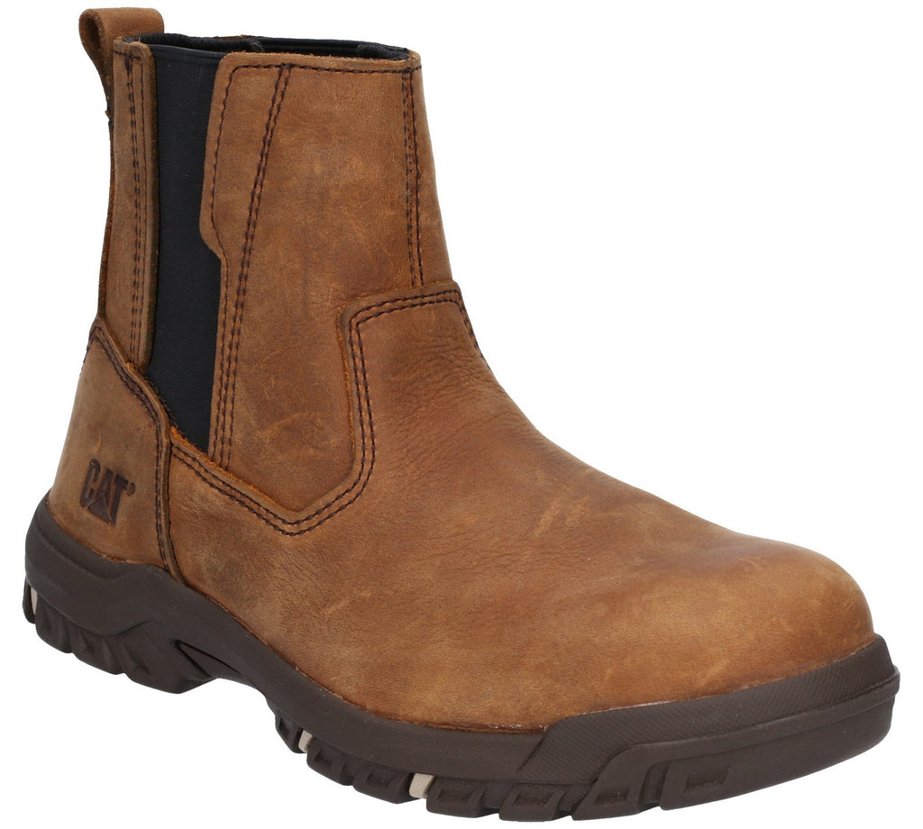 Abbey Slip On Safety Boot