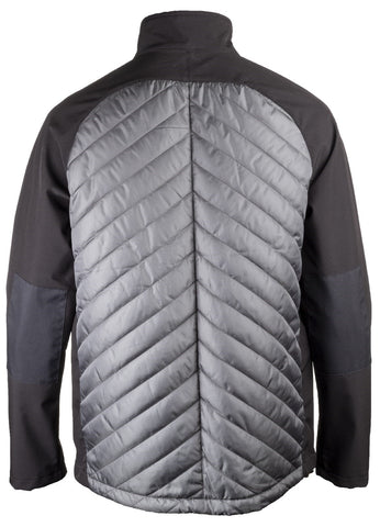 Storm Jacket  Dark Shadow