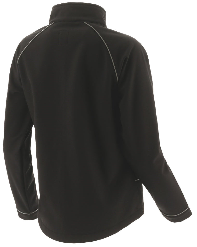Sara Soft Shell Jacket  Pitch Black