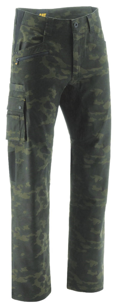 Operator Flex Trousers