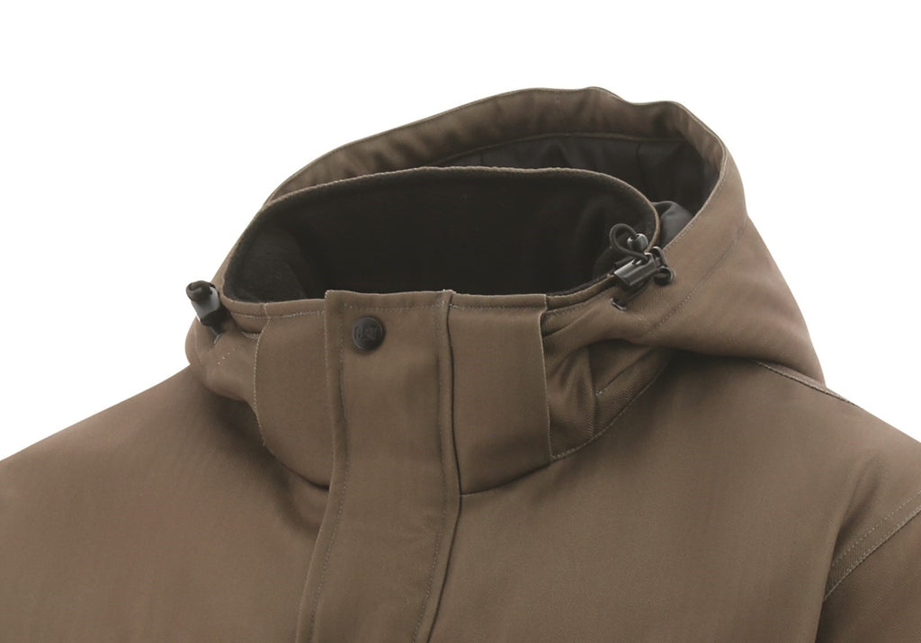 Stealth Insulated Workwear Jacket  Buffalo