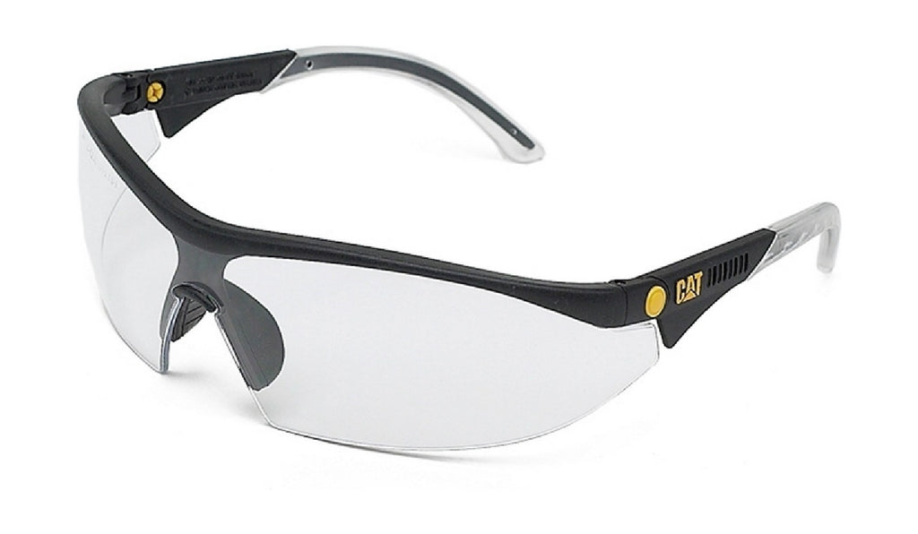 Digger Protective Eyewear  Clear