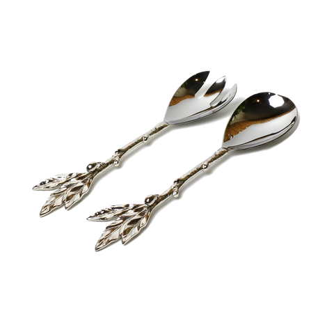 Oliveira Serving Set