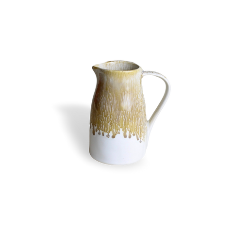 Point Lobos Small Pitcher/Creamer