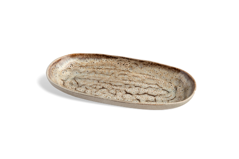 Truffle Medium Oval Tray