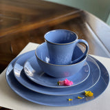 Rhapsody Serving Bowl - Blue