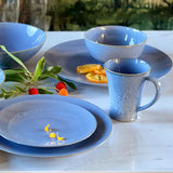 Rhapsody Soup/Cereal Bowl - Blue