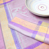 Napkin - Pink/Purple