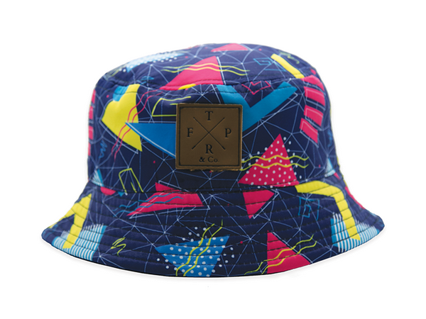 Bel Air Bucket Hat