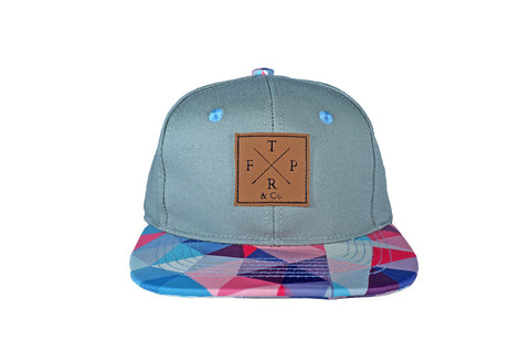 tfpr and co berlin snapback