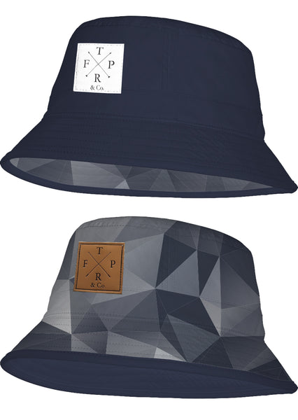 Glasgow Bucket Hat