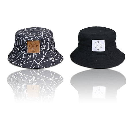 London Bucket Hat