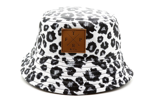 Wild Child Bucket Hat