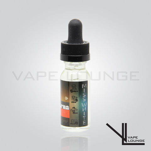 Alpha Vape – Miss White