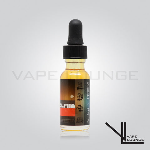Alpha Vape – Sweet Tooth