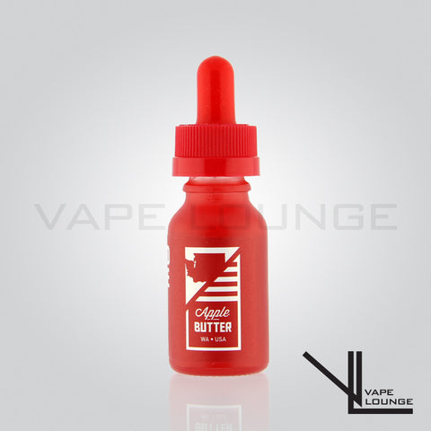 Liquid State Vapors – Apple Butter