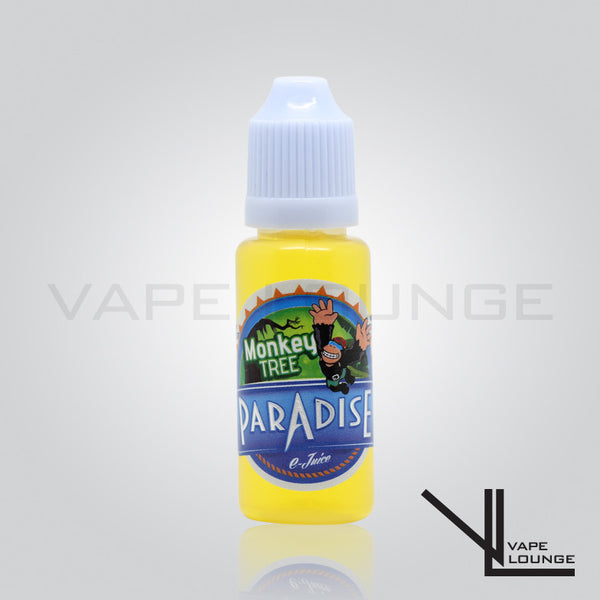 Paradise Vape – Monkey Tree