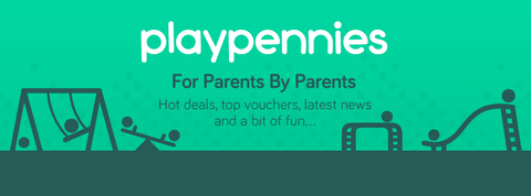 Playpennies review of LapBaby