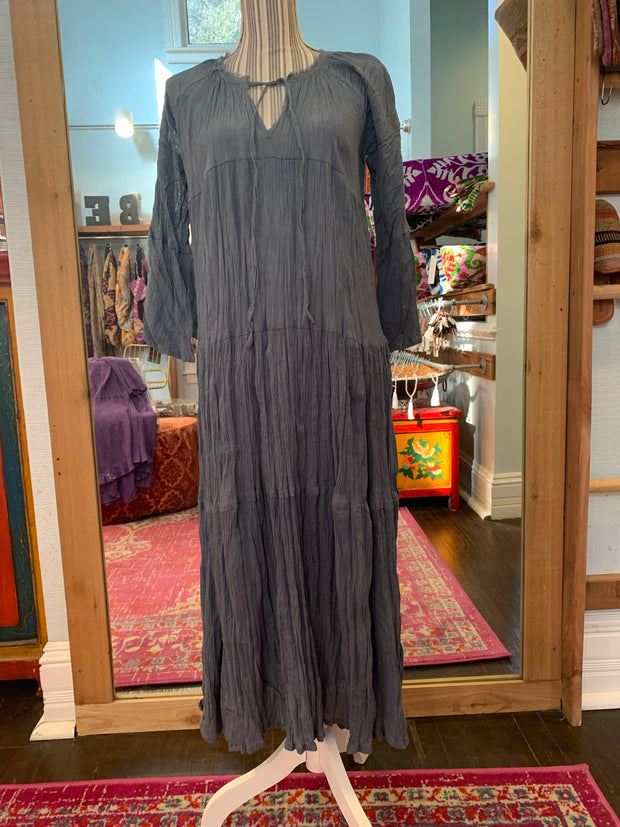 BE Dreamy Tiered Dress 1