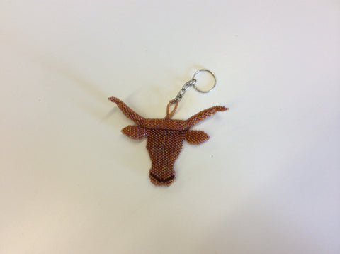 TEXAS LONGHORN key chain